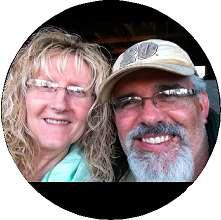 Tim & Shiela